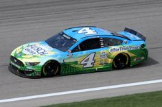 Ford Motorsport, Recent Events, Paint Schemes, Nascar, Kansas, Product Launch, Racing, Seasons, Painting
