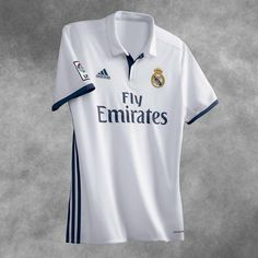Official Real Madrid 2016 2017 Home Kit Revealed Madrid 2016 67c9d86f36c5c
