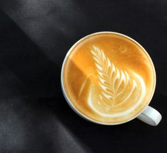 'Tis the season for fancy coffee, decadent hot chocolate and festive tea! Read on for some of our favourite cool-weather drinks in Vancouver. Thierry's Salted Caramel Latte. Add a shot of espresso to Caramel Latte, Your Soul, Hot Chocolate, Vancouver, Espresso, Brewing, Roast, Beverages, Butter