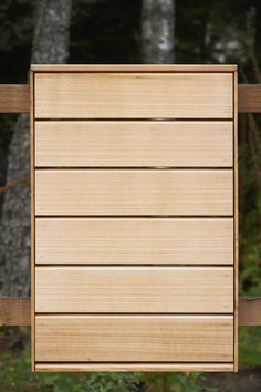 Natural Cladding® by Russwood is a thermally-modified hardwood timber cladding for exteriors which provides excellent durability and exceptional stability.
