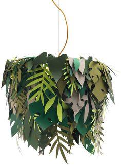 Amazzonio Suspension Lamp