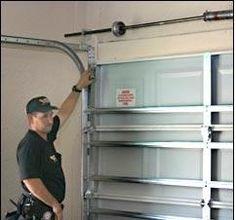 We have professional team of technicians working with best equipments or supplies. Accurate Garage door offer the 24-hour emergency services for garage door repair.
