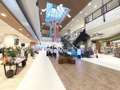 Food Court, Food Design, Restaurant, Table Decorations, Interior, Mall, Projects, Furniture, Home Decor
