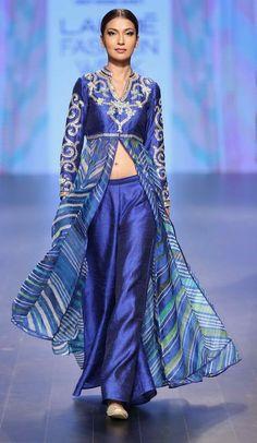 Day 1 of Lakme Fashion Week 2016