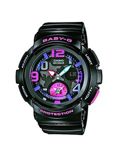 ad5d19a6c025 Watch Casio Babyg Bga1901ber Womens Black     See this great product.  Digitális Karóra