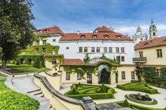 Top 20 things to do in Prague: The hidden gem of the Vrtba Garden