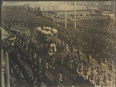 The Coronation Procession of Nicholas II, Emperor of Russia Emperor, City Photo, Russia