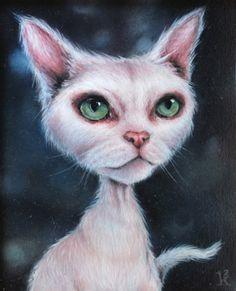 Ken Keirns - Goodnight Kitty