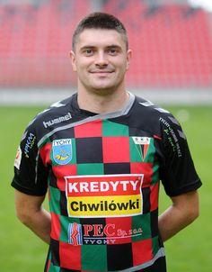 Stepan Hirskyi - GKS Tychy