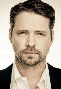 Jason Priestley - Vancouver, BC - he starred in one of my absolute fave TV shows as Brendan Walsh - Beverly Hills 90210