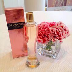 Perfume Glam Juliana Paes
