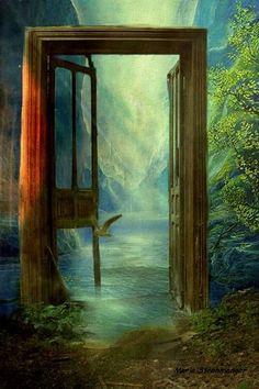 'Entdeckung' von Marie Luise Strohmenger bei artflakes.com als Poster oder Kunstdruck $19.41