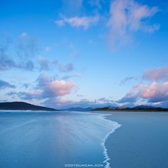 Luskentyre beach, Isle of Harris, Outer Hebrides, Scotland. One of my top three or so favorite beaches ;-)