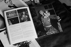 Archivio «The Sartorialist  #magazine #fashion #style
