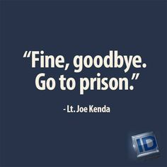 Love Kenda!
