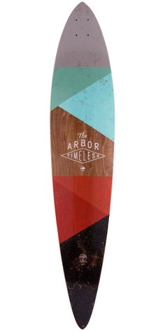 Arbor - The Most Aesthetically Appealing Longboards -
