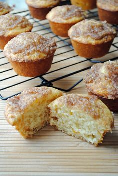 Oh boy are these Orange Marmalade Muffins addicting. I made them a few weeks back as part of a surprise for my friends returning from their honeymoon. (See what I made for their wedding day!) The Pioneer Woman calls them Good Morning Muffins, but I renamed them so you know what you're about to bite …
