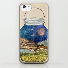 Star Jar iPhone Case