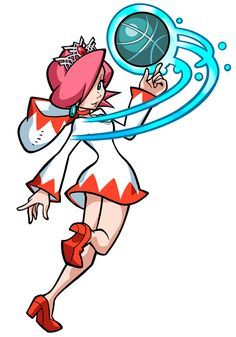 View an image titled 'White Mage Art' in our Mario Hoops 3 on 3 art gallery featuring official character designs, concept art, and promo pictures. Metroid, Harmonie Mario, Steven Universe, Mario And Luigi Games, Game Character, Character Design, Lusamine Pokemon, Nintendo Princess, Nintendo Ds