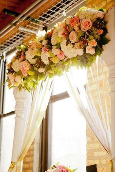 Elegant-Wedding-Arch