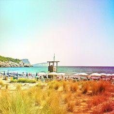 Es Canna, Ibiza, Spain