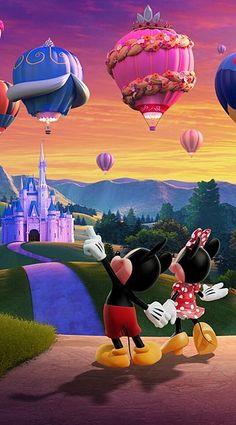 62 Trendy Ideas For Iphone Wallpaper Disney Princess Mickey Mouse Mickey Mouse Wallpaper, Wallpaper Iphone Disney, Cute Disney Wallpaper, Trendy Wallpaper, Walt Disney, Disney Love, Disney Art, Disney Images, Disney Pictures