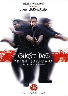 Ghost Dog: Droga samuraja (1999)