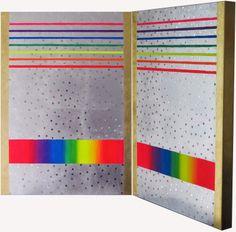Dagmar Mahlstedt - Abstrakte #Malerei - #Kunst: Bilder - Das größere Format - Thema #Licht  http://www.mahlstedt-kunst.de