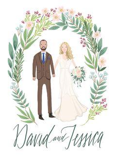 Uw speciale dag met een grillig, rustieke bruiloft uitnodiging aankondigen. U kunt ook kopen RSVP, dank u of andere bruiloft suite kaarten ala