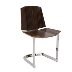 Rex Chair by Donghia (=)