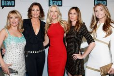 The Real Housewives of Bravo