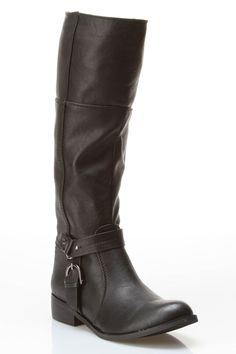 Conrad Boots...I must have these..
