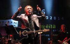 Ray Davies en La Mar de Músicas