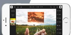 Polarr's iOS Photo Editing App Sees 250K Downloads in First 2 Days