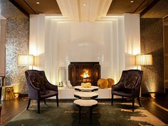 Exhibiting the perfect blend of comfort and style, accommodations at Kimpton Hotel Palomar Philadelphia are designed to make you feel right at home. Hotel Pennsylvania, Philadelphia Hotels, Kimpton Hotels, Lobby Lounge, Smoking Room, Occasional Chairs, Common Area, Cool Rooms, Front Desk