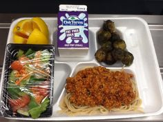 Gcisd foods are fun on pinterest honeydew melon high for Are lean cuisine boxes recyclable