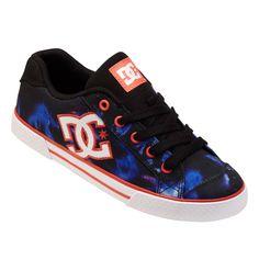 dcshoes Chelsea Se 302252 - DC Shoes