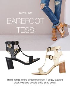 New from BFT + 25% off sale