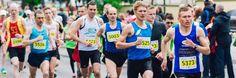 Zijn je spieren wel gemaakt om een marathon te rennen?