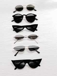 DETAILS SIZING & CARE The cool Kelsey Sunnies. This retro style features an oval frame with beautiful silver details. - FIT- One SizeCARE - Keep it in dust bag when not in use. Cute Sunglasses, Cat Eye Sunglasses, Sunnies, Sunglasses Women, Vintage Sunglasses, Black Sunglasses, Summer Sunglasses, Sunglasses Online, Fashion Mode
