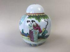 Large Chinese Ginger Jar - Republic Period