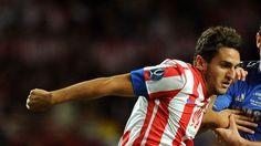 Koke solo piensa en el Atlético - http://mercafichajes.es/05/12/2013/koke-solo-piensa-atletico/