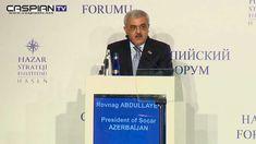 SOCAR – Gulen örgütünün finansal kaynagıdır – EURO ASIA NEW'S INTERNET NEWSPAPER Euro, Presidents, Internet