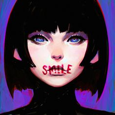 Smile. ❣Julianne McPeters❣ no pin limits