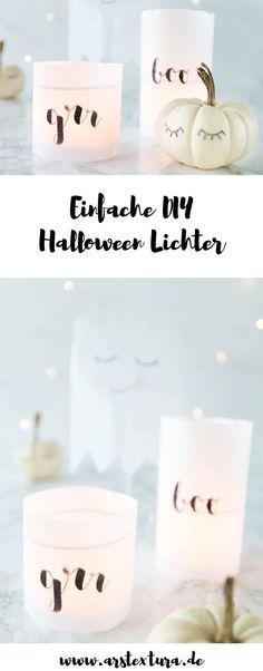 Nachhaltigkeit im Kinderzimmer – Spielsteine DIY | Halloween deko ...