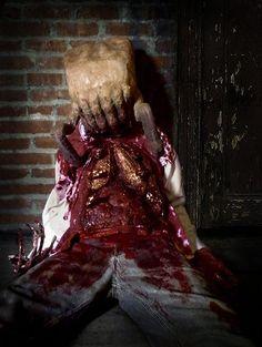 Half Life 2 Zombie by ZombieFiesta09.deviantart.com