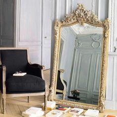 § Miroir