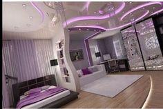 Crazy Teen Bedrooms 89
