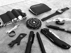 Master-Key Chromatic pitch pipe Self-made pocket organizer