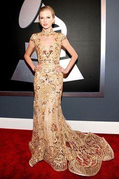 Incredible Taylor Swift!!